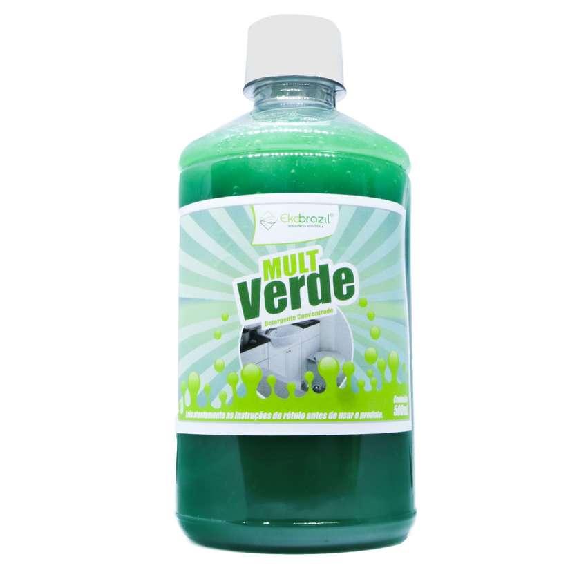 Comprar Mult Verde 500ml