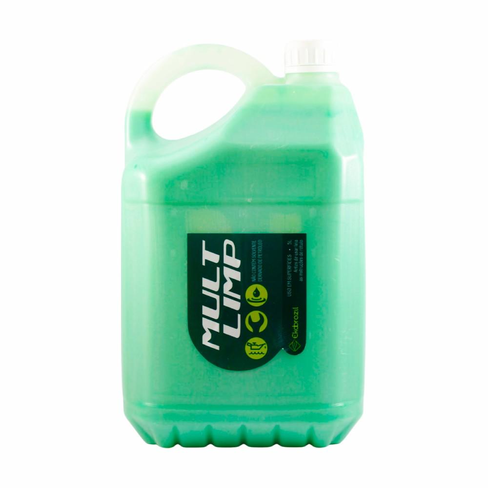 Preço Mult Limp 5l