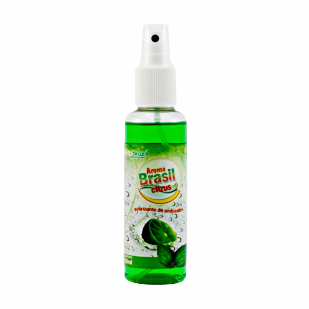 Aroma Brasil Citrus 120ml