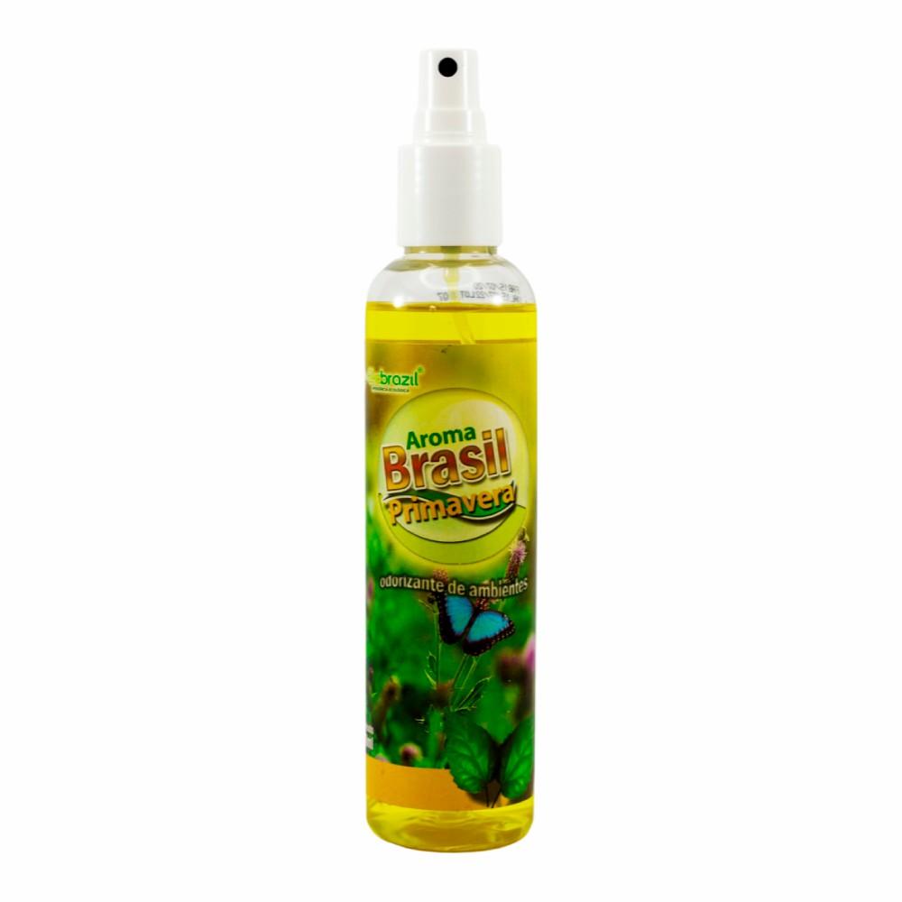 Comprar Aroma Brasil Primavera 200ml